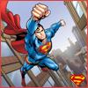 Superman Fist by SuperFlash1980