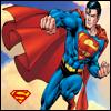 Superman Flight by SuperFlash1980