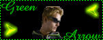 Green Arrow Blinkie by SuperFlash1980