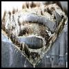 Superman Glass Shield by SuperFlash1980