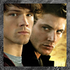Sam and Dean Winchester 2 by SuperFlash1980
