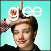 Kurt Hummel Glee Logo by SuperFlash1980