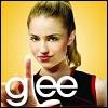 Quinn Fabray Glee Logo by SuperFlash1980