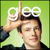 Finn Hudson Glee Logo by SuperFlash1980