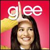 Rachel Berry Glee Logo by SuperFlash1980