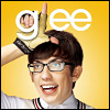 Artie Abrams Glee Logo by SuperFlash1980