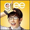 Artie Abrams Glee Logo by SuperFlash1980