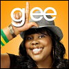 Mercedes Jones Glee Logo by SuperFlash1980
