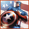 Captain America 2 by SuperFlash1980