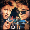 License to Drive by SuperFlash1980