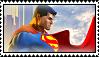 Superman Stamp by SuperFlash1980