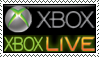 Xbox Live Stamp by SuperFlash1980