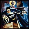 Batman - Batgirl by SuperFlash1980