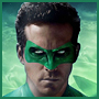 The Green Lantern by SuperFlash1980