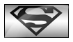 Superman Stamp by SuperFlash1980