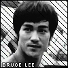 Bruce Lee by SuperFlash1980