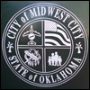 Midwest City Logo by SuperFlash1980