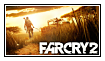 FarCry 2 Stamp by SuperFlash1980