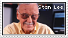 Stan Lee Stamp by SuperFlash1980