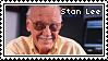 Stan Lee Stamp by SuperFlash1980