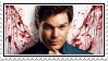 Dexter Morgan Stamp by SuperFlash1980