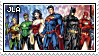 JLA Stamp by SuperFlash1980