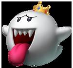 King Boo Render