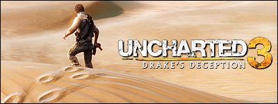 Uncharted 3 Desert Signature