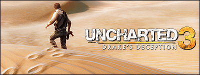 Uncharted 3 Desert Signature by SuperFlash1980