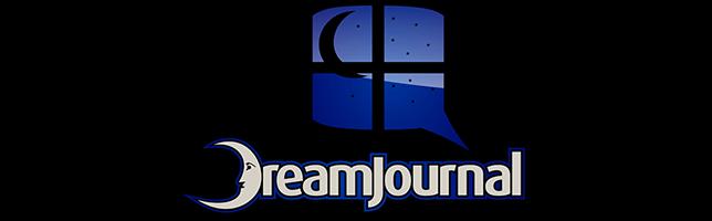 Dream Journal Header by qstarfire