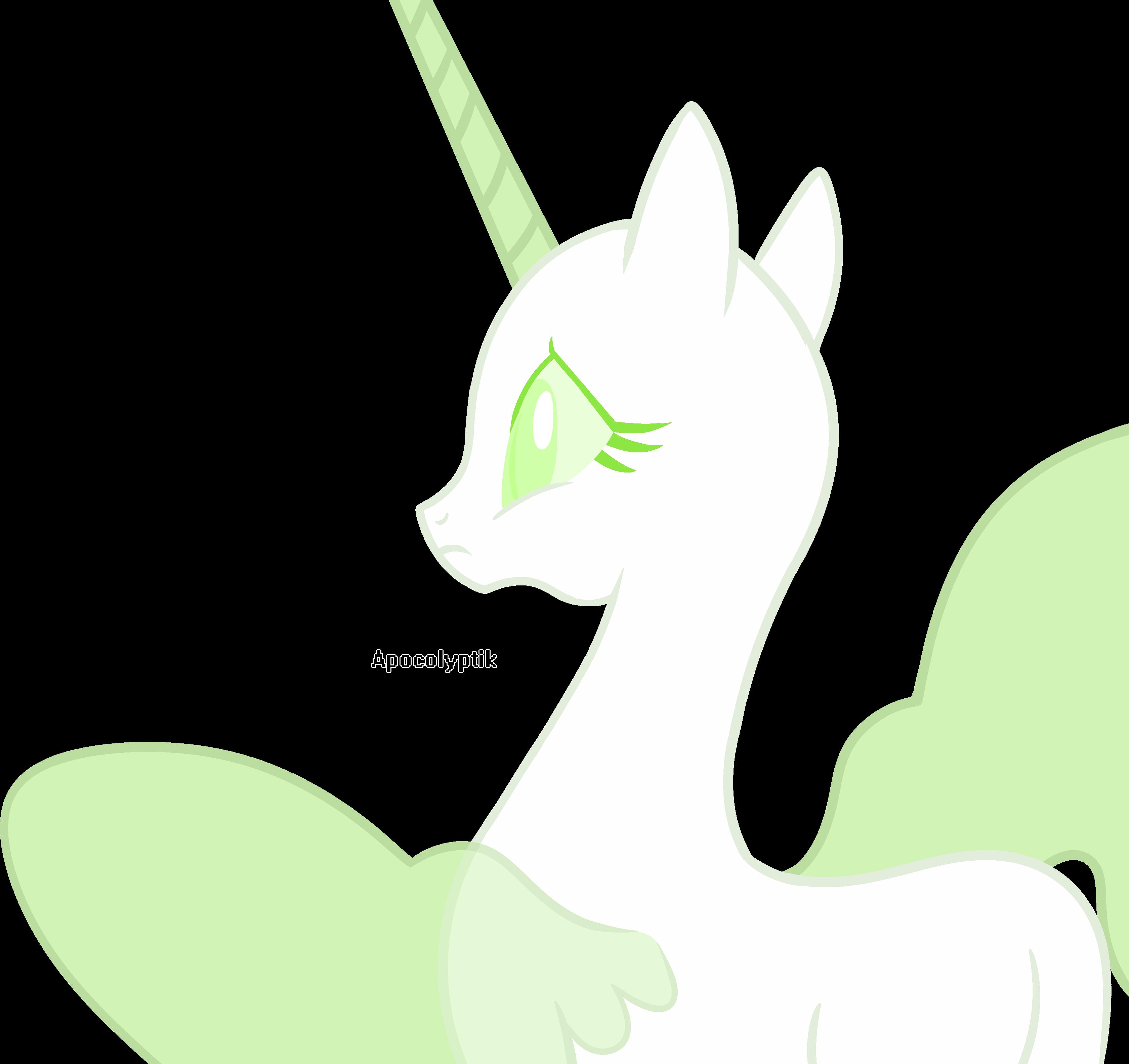 [1 Pony] Sad Alicorn Is Sad By ApocolyptikBases On DeviantArt