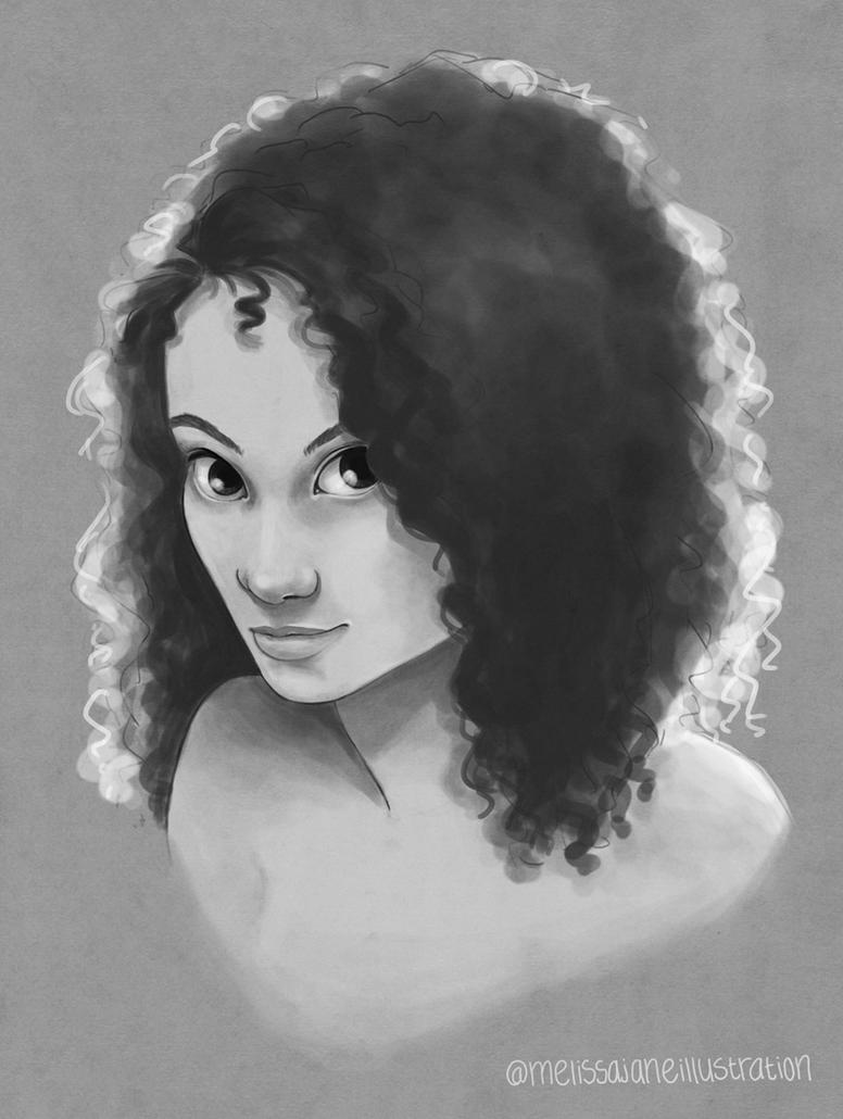 Curls by melissyjane