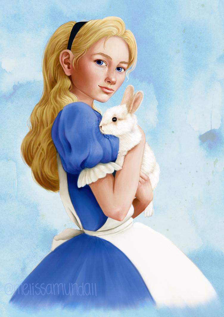 Alice by melissyjane