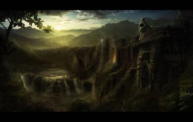 Ancient Mines