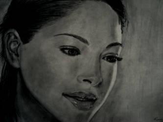 Kristin Kreuk by Rezaforum