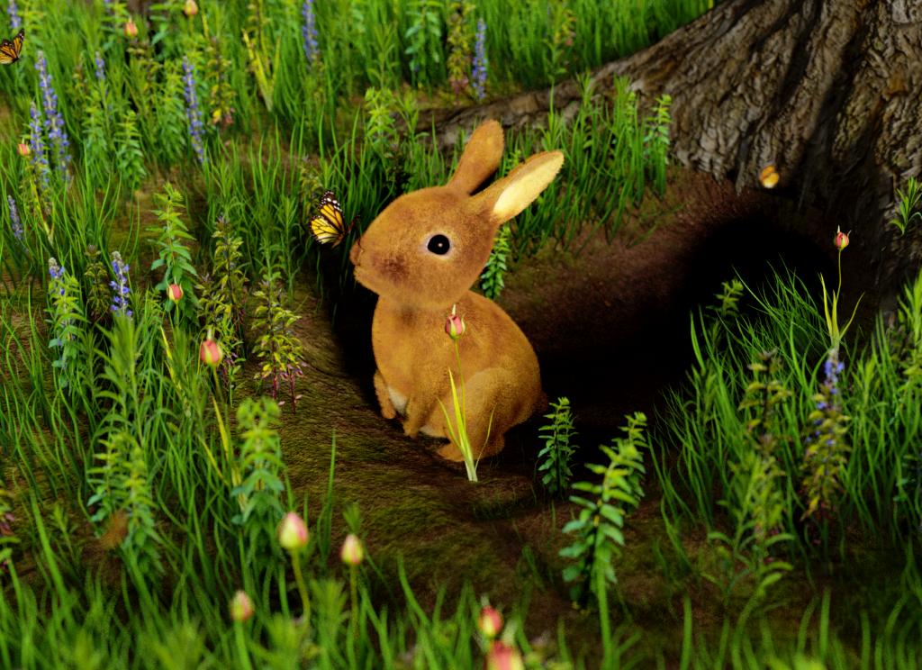 Spring by Rezaforum
