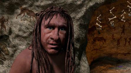 Prehistory by Rezaforum