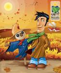 Namakin-Calendar-Fall