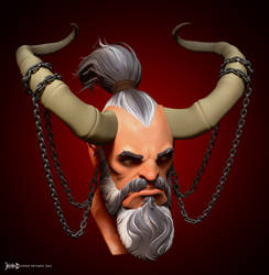 Demon Lord 2021