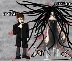 Dark Files Character line up