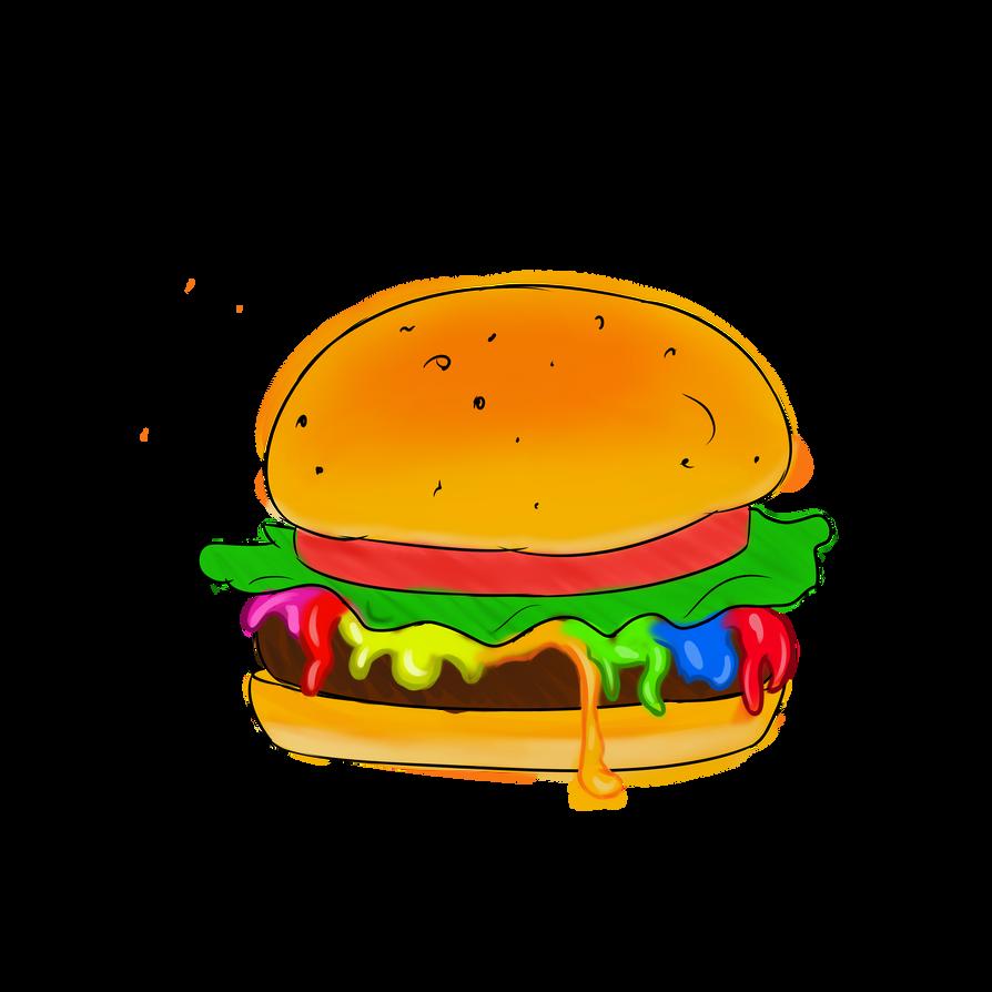 New Logo by Krazy-dog