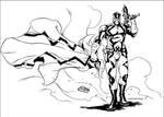 Fantomex Inks