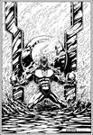 Atrocitus By Vass Comics.