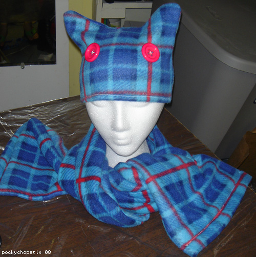 This hat, gloves, and scarf set is made of Winter CC Buffalo Plaid Check Sherpa Lining Thick Knitted Mitten Gloves. by C.C. $ Best Gift Tartan Scarf Wrap Shawl pair of gloves included in N'Ice Caps Little Boys and Baby Sherpa Lined Fleece Flap Hat Mitten Winter Set.