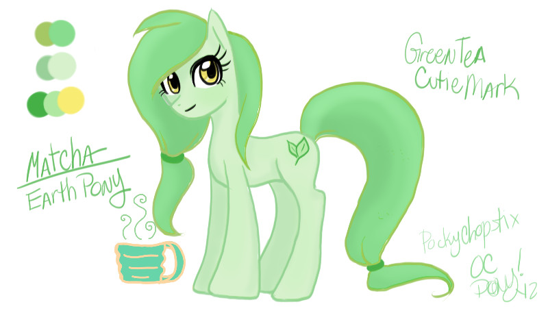 Mlp Leaf – Wonderful Image Gallery