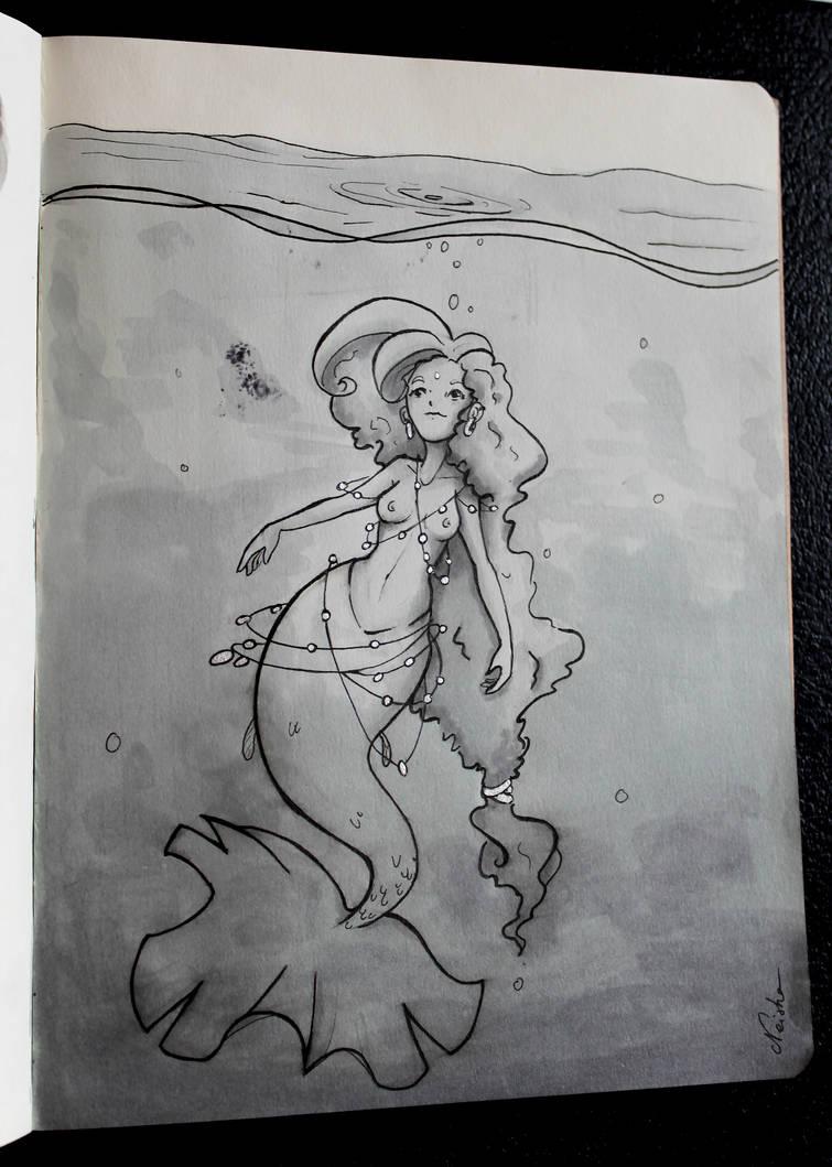 Flying Spirit #05 by Pandhes