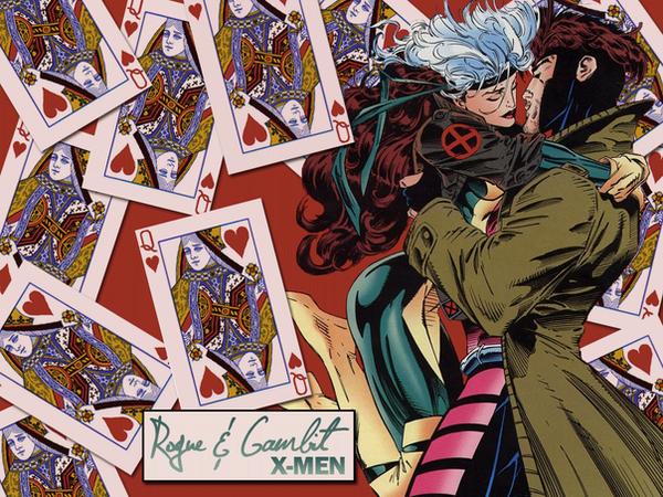 gambit and rogue movie - photo #33