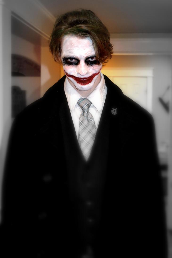 The Joker by Easy506Pir