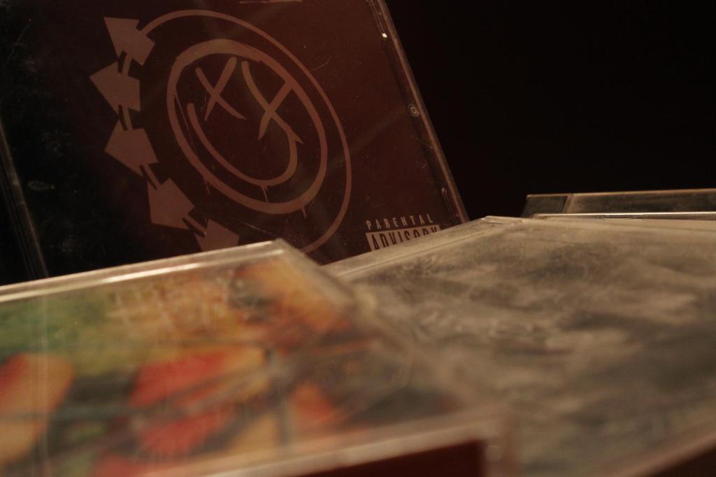 Blink-182 by Easy506Pir