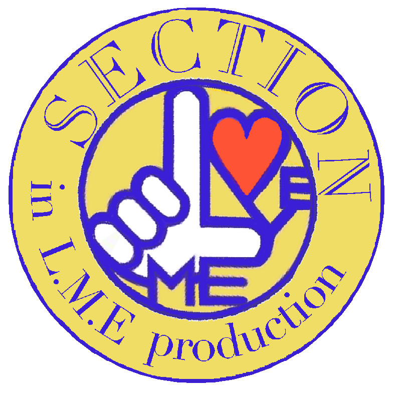 Love Me section logo 1 by japanerd1